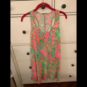 Lilly Pulitzer Southern Charm Melle Dress EUC S
